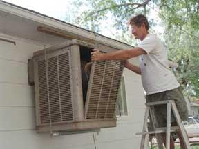Swamp Cooler Maintenance Tips