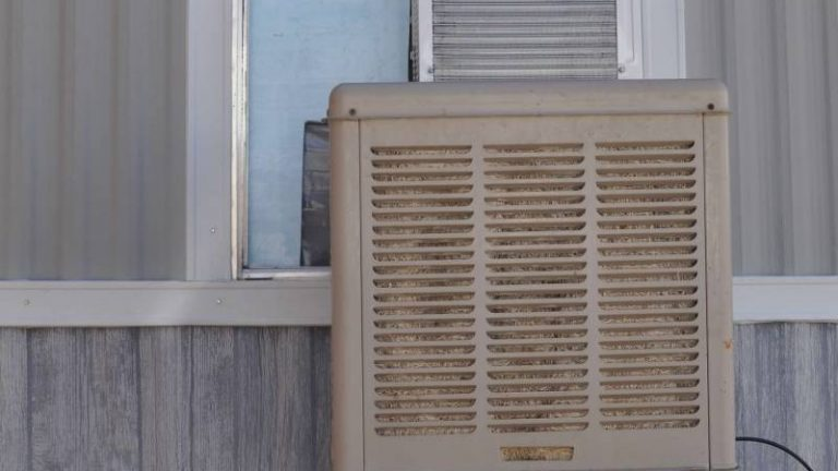swamp cooler installation tips